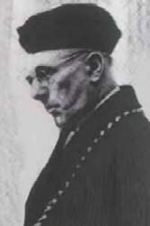 Karel Gawalovski, přednosta kliniky